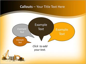 Demolição de edifícios Modelos de apresentações PowerPoint - Slide 53