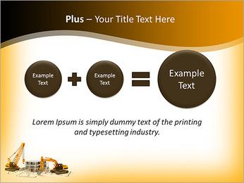 Demolição de edifícios Modelos de apresentações PowerPoint - Slide 55