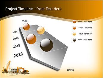 Demolição de edifícios Modelos de apresentações PowerPoint - Slide 6