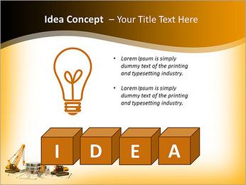 Demolição de edifícios Modelos de apresentações PowerPoint - Slide 60