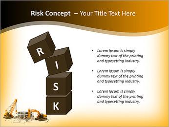 Demolição de edifícios Modelos de apresentações PowerPoint - Slide 61
