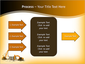 Demolição de edifícios Modelos de apresentações PowerPoint - Slide 65