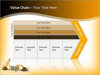 Demolição de edifícios Modelos de apresentações PowerPoint - Slide 7