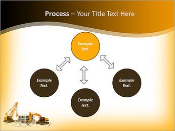 Demolição de edifícios Modelos de apresentações PowerPoint - Slide 71