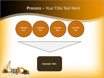 Demolição de edifícios Modelos de apresentações PowerPoint - Slide 73