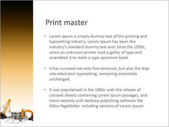 Demolição de edifícios Modelos de apresentações PowerPoint - Slide 76