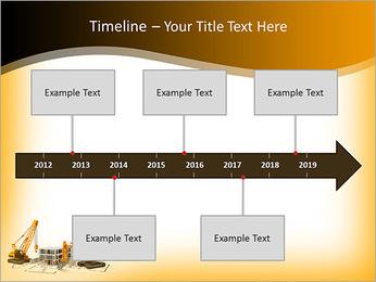 Demolição de edifícios Modelos de apresentações PowerPoint - Slide 8