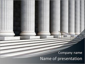 Colunas Modelos de apresentações PowerPoint