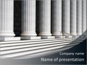 Columns PowerPoint Templates