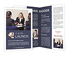 Interview Brochure Templates