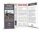 Running as part of the health Brochure Templates