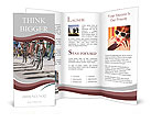 Competition bikes Brochure Templates