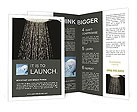 Shower Brochure Templates