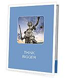 Justice Presentation Folder
