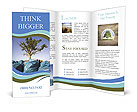 Protect the environment Brochure Templates