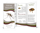 Mosquito Brochure Templates