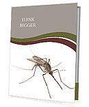 Mosquito Presentation Folder