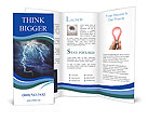 Energy of Nature Brochure Templates