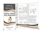 Social Media Brochure Templates