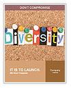 Diversity Word Templates