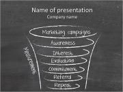 Subject presentation PowerPoint Templates
