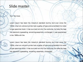 Error de cálculo matemático Plantillas de Presentaciones PowerPoint