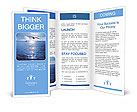 Seascape Brochure Templates