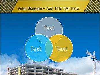 Um edifício típico Modelos de apresentações PowerPoint - Slide 13