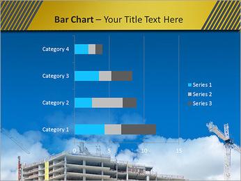 Um edifício típico Modelos de apresentações PowerPoint - Slide 32