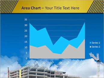Um edifício típico Modelos de apresentações PowerPoint - Slide 33
