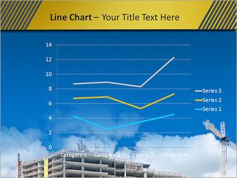 Um edifício típico Modelos de apresentações PowerPoint - Slide 34