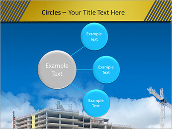 Um edifício típico Modelos de apresentações PowerPoint - Slide 59