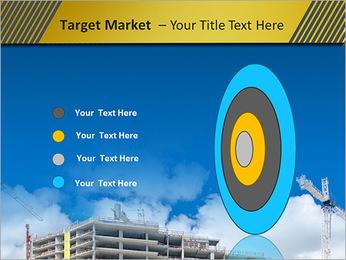 Um edifício típico Modelos de apresentações PowerPoint - Slide 64