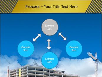 Um edifício típico Modelos de apresentações PowerPoint - Slide 71