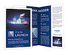 All in your hands Brochure Template