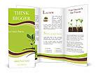 Sprout Brochure Templates