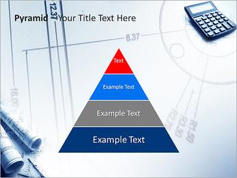 Sketches preparação para construção Modelos de apresentações PowerPoint - Slide 10