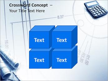 Sketches preparação para construção Modelos de apresentações PowerPoint - Slide 19