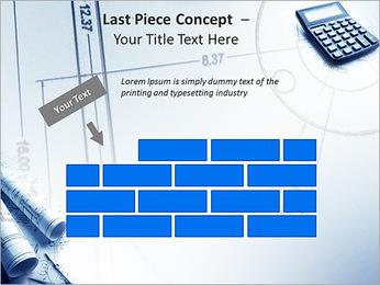 Sketches preparação para construção Modelos de apresentações PowerPoint - Slide 26