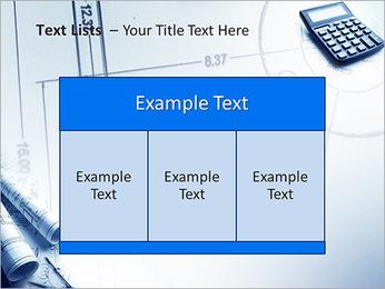 Sketches preparação para construção Modelos de apresentações PowerPoint - Slide 39