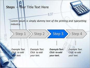Sketches preparação para construção Modelos de apresentações PowerPoint - Slide 4