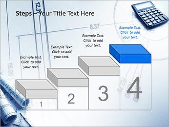Sketches preparação para construção Modelos de apresentações PowerPoint - Slide 44