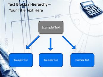 Sketches preparação para construção Modelos de apresentações PowerPoint - Slide 49