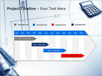 Sketches preparação para construção Modelos de apresentações PowerPoint - Slide 5