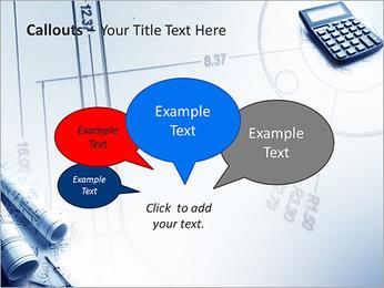 Sketches preparação para construção Modelos de apresentações PowerPoint - Slide 53