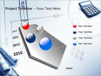 Sketches preparação para construção Modelos de apresentações PowerPoint - Slide 6