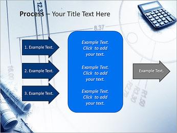 Sketches preparação para construção Modelos de apresentações PowerPoint - Slide 65