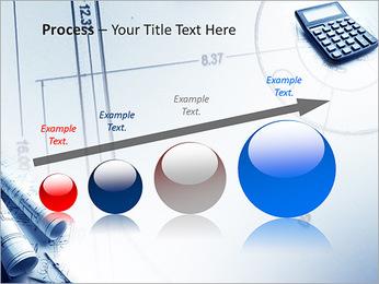 Sketches preparação para construção Modelos de apresentações PowerPoint - Slide 67