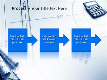 Sketches preparação para construção Modelos de apresentações PowerPoint - Slide 68