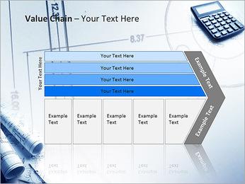 Sketches preparação para construção Modelos de apresentações PowerPoint - Slide 7